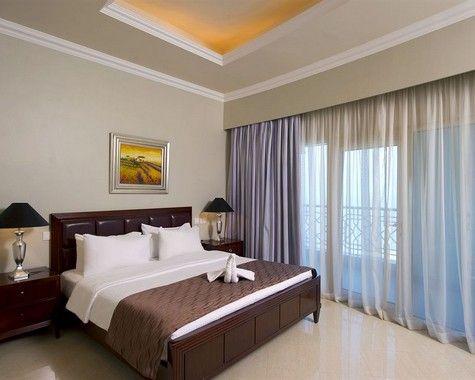 Al Hamra Palace Beach Resort, Ras Al Khaimah | HolidayMe.com