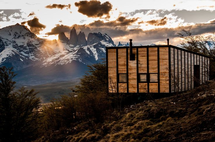 Awasi Patagonia - Picture gallery