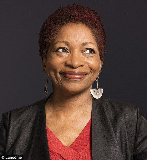 Chicago-native Bonnie Greer, OBE, is an American-British playwright, novelist, film writer and critic – and was the first American and first African American Deputy Chair of the British Museum.  She also serves on the boards of the Royal Opera House and the London Film School