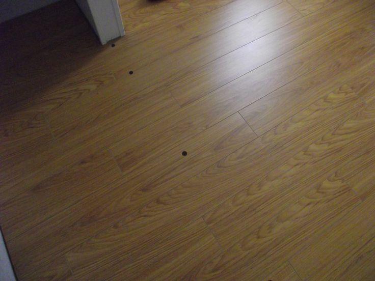 17 best images about laminate flooring information on pinterest waterproof laminate flooring - Intermediate floor casting ...