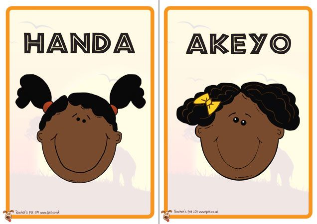 Teacher's Pet - Handa's Surprise Word Mat - FREE Classroom Display Resource - EYFS, KS1, KS2, handa, African, Africa, fruits, wordmats, wordmat