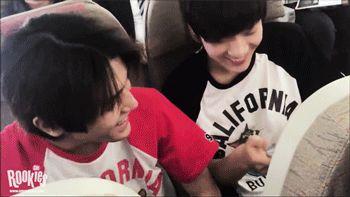 Taeyong and Ten (2/2)