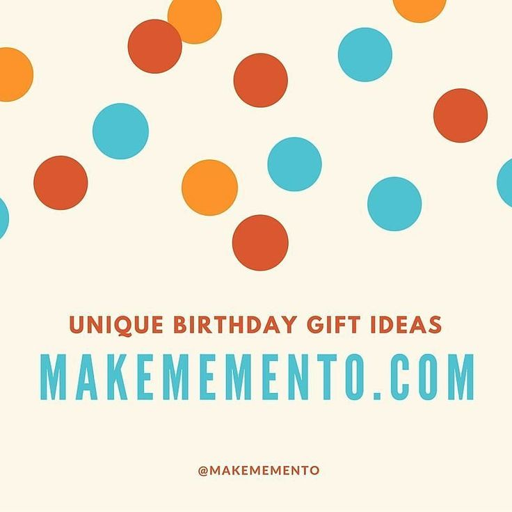 Tired of trawling the high street for the same old #birthday gifts? Head over to our #onlineshop for unique personalised #gifts delivered straight to your door! #shopping  ___________________  Made by us created for you! Head to makememento.com to find out more - link in bio! ___________________