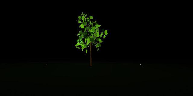 Os tipos de iluminação para o paisagismo | Irrigação.Net
