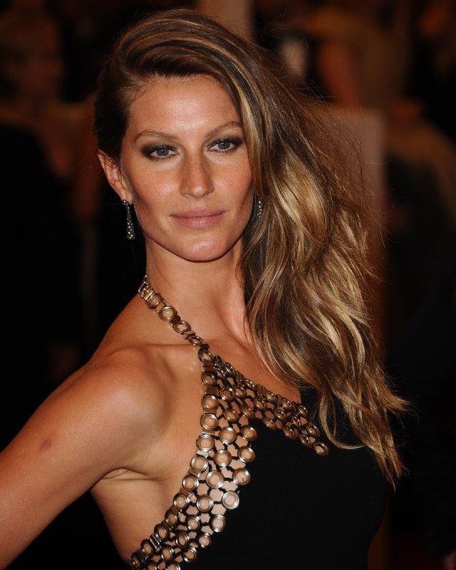 Gisele Bündchen, carrière, vie privée, info people – Glamour