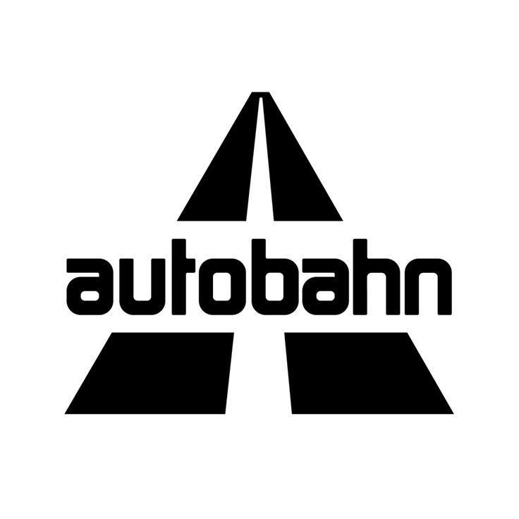 AUTOBAHN / Diseñador: Juan Carlos Berthelon / Oficina: Berthelon & Asociados / Año: 1984