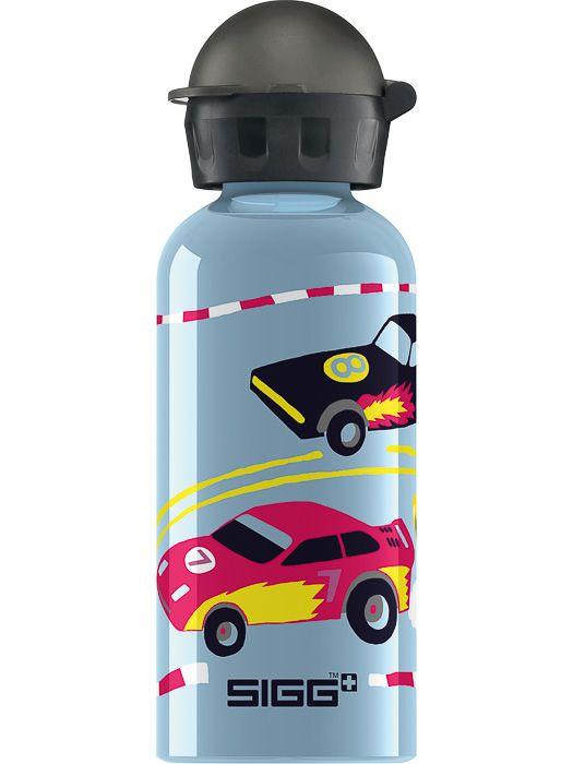 Bidon Sigg 0,4 l - Cars