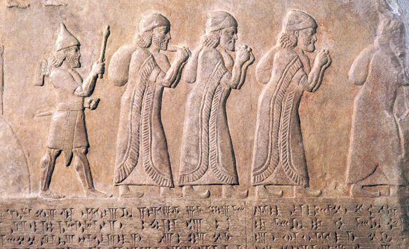 Babylonian captivity - Google Search