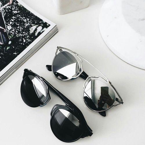 'so real' sunglasses #dior