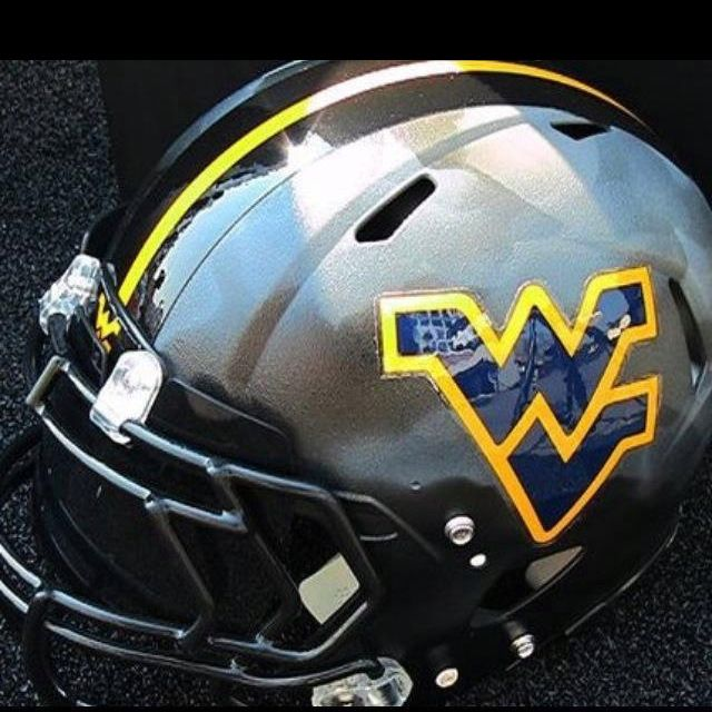 Game day! Let's go Mountaineers