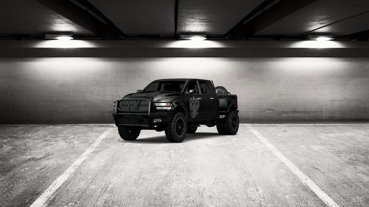 Checkout my tuning #Dodge #RAM3500MegaCabDRW 2114 at 3DTuning #3dtuning #tuning