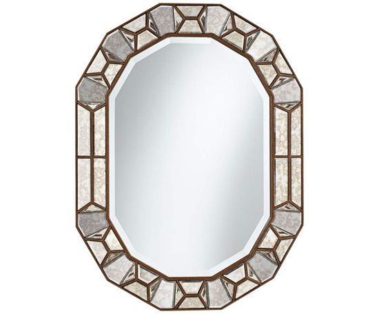 Mirror Wall Decor Ideas