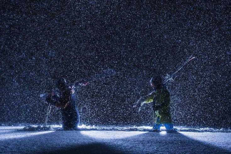 MÉTÉO Neige : les prévisions saisonnières pour l'hiver. La tendance météo fin septembre laisse de bons espoirs pour le ski. 🗻 ❄