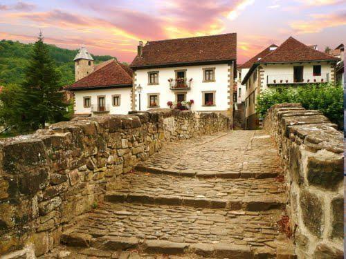 España de encanto,Turismo rural y escapadas
