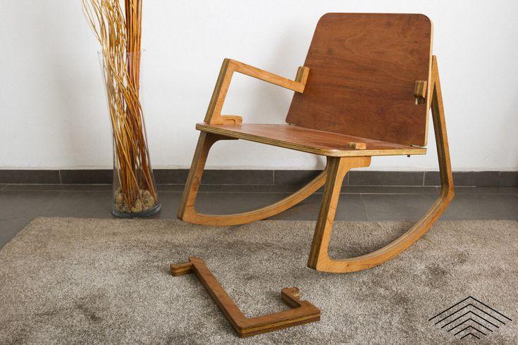 Muebles de Madera / Taller Tapia
