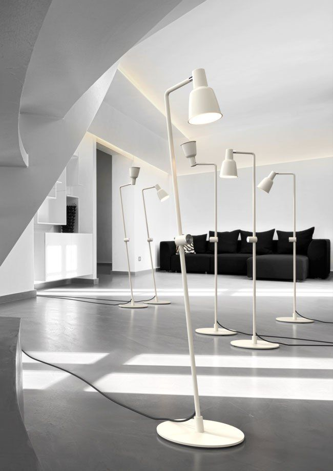 ... the 2016 Collection we designed for Design For The People by Nordlux are all introduced at the Northern Light Fair in Stockholm early 2016. © Bonnelycke mdd
