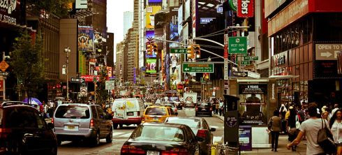 10 Good Options For Hotels On Broadway In New York City