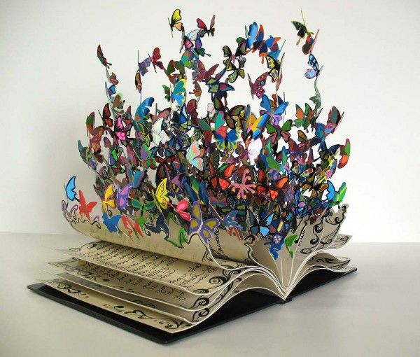 Learn For Change: Books - Are they beneficial?