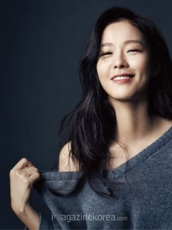Kyung Soo Jin - Esquire Magazine January Issue '15