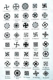 символ рода - Поиск в Google