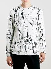 Cream Ottoman Sweatshirt