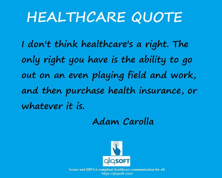 Inspiring Ideas For Insurance: Best 25+ Healthcare Quotes Ideas On Pinterest
