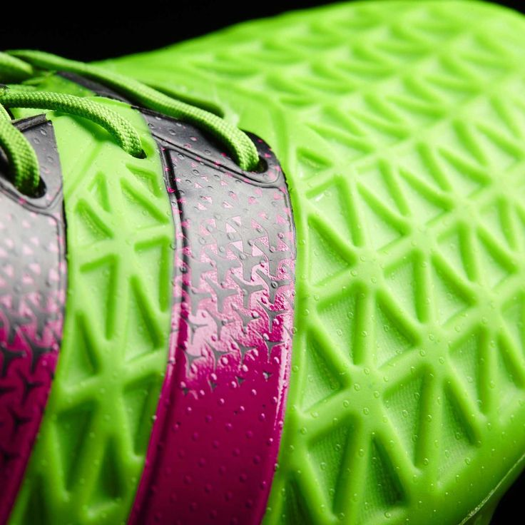 The Adidas Ace 16.1 Soccer Cleats introduce a totally new design. Set to be released in early 2016, the green next-gen Adidas Ace 2016 Boots are designed to stand out.