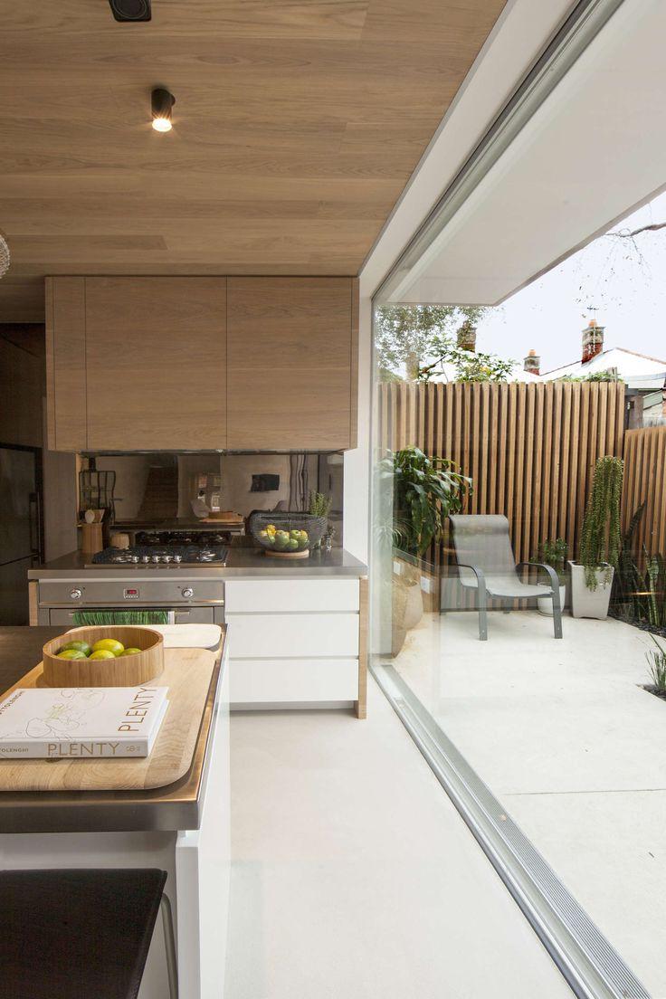 Skin-Box House - Architizer