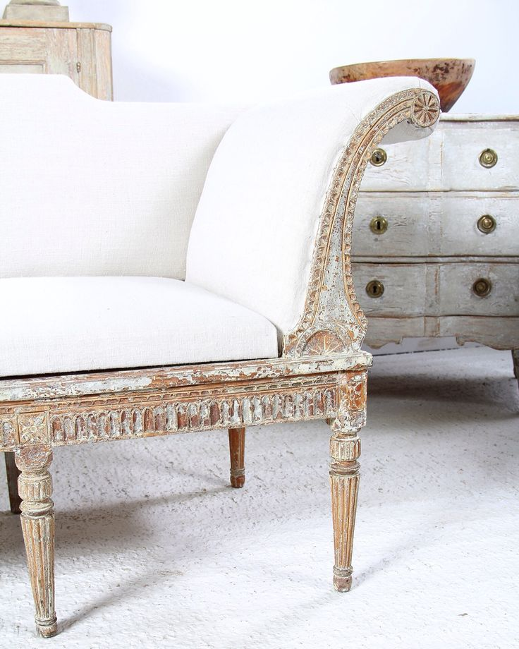 French antique furniture, art deco interior decoration, painted chests,  mirrors and more from Anton & K - 456 Best Swedish Antiques Images On Pinterest Antique Furniture