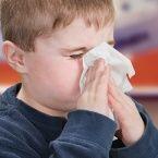Cuando alguien con gripe tose o estornuda, el virus de influenza queda en el aire y las personas cercanas, incluyendo los niños, lo pueden inhalar. Las epidemias de influenza ocurren a menudo en los meses de invierno, aunque la temporada de gripe se extiende desde principios de octubre hasta marzo.