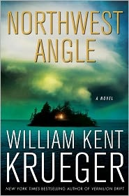Northwest Angle...lots of twists and turns from beginning to end. Great book!Corks O' Connor, Worth Reading, Book Worth, Northwest Angled, Corks Oconnor, Krueger Corks, Angled Corks, Williams Kent, Kent Krueger