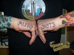 IM Autobots!  http://imautobots.com/
