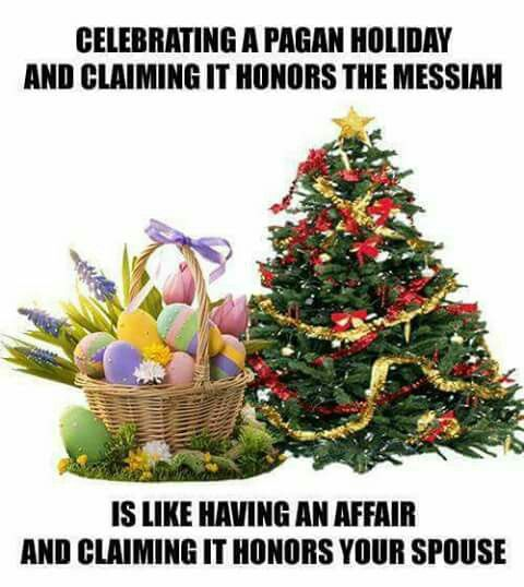 Christmas Tree In The Bible Scripture: 631 Best False Doctrines/Paganism In The Church Images On