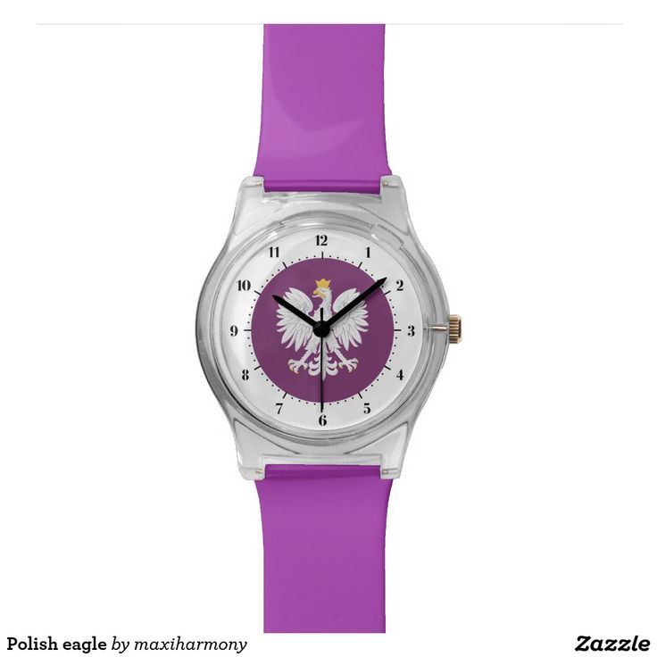 Polish eagle watch