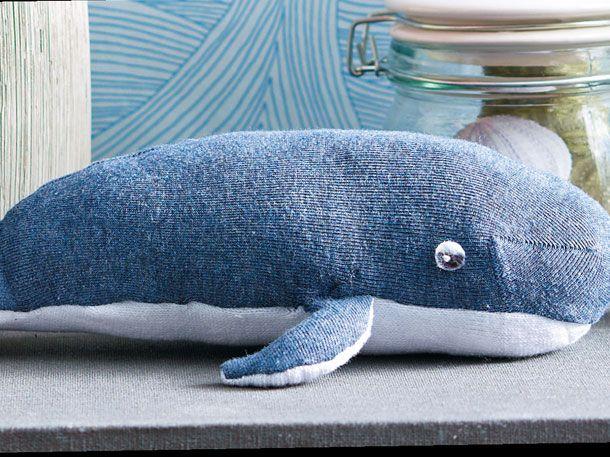 Ist Willy der Wal nicht einfach zauberhaft? Finden wir auch! Deshalb verraten wir euch hier auch gleich, wie ihr den liebenswerten Wal