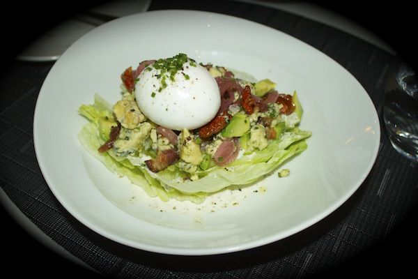 Yellow Door Bistro's – Cobb Salad   Healthy Dine OutHealthy Dine Out