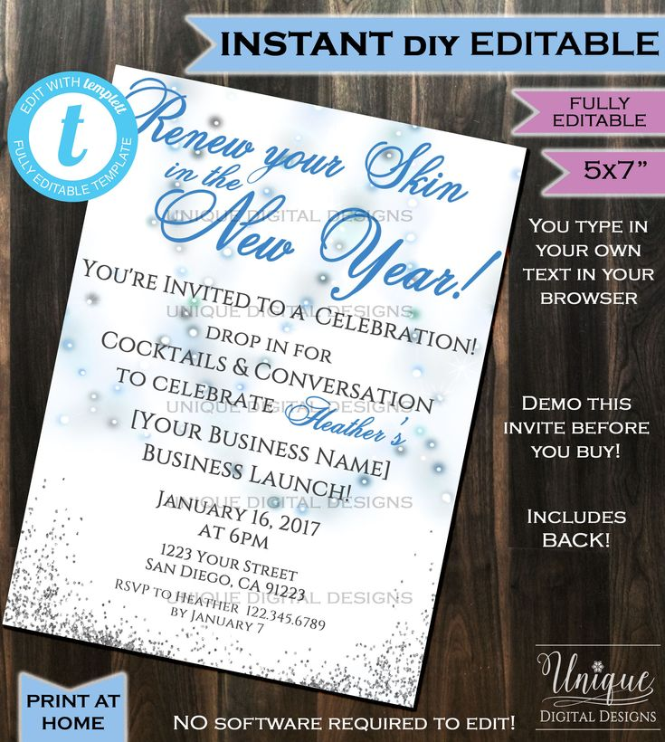 Best 25+ Rodan and fields launch party ideas on Pinterest Rodan - business event invitation
