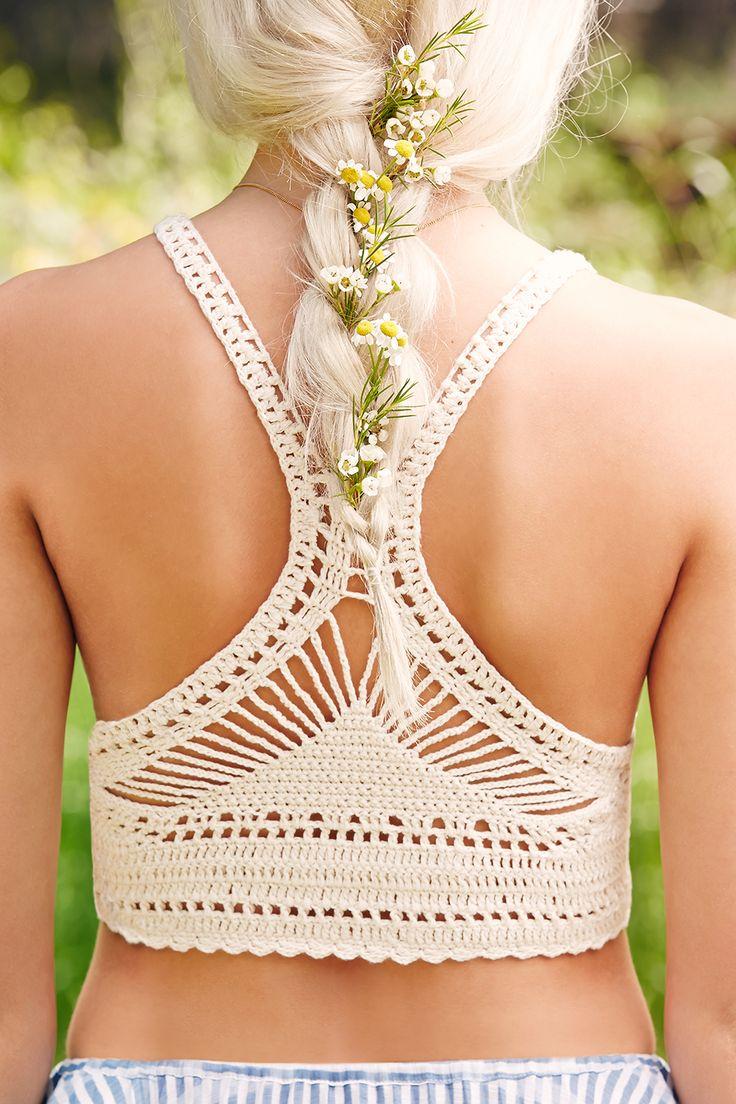 flower braid #hair
