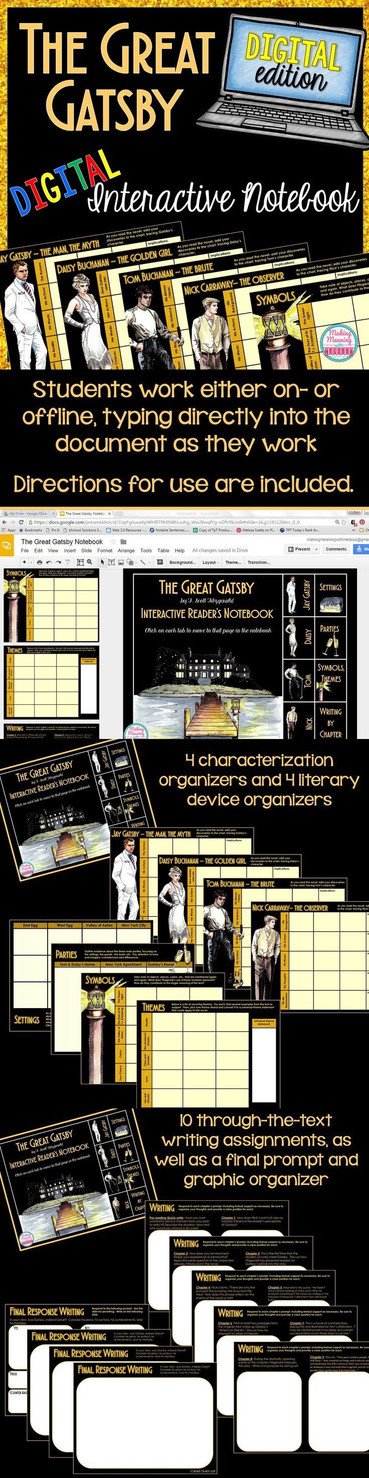 great gatsby essay settings 2018-08-18 get free homework help on f scott fitzgerald's the great gatsby: book summary, chapter summary and analysis, quotes, essays, and character analysis.