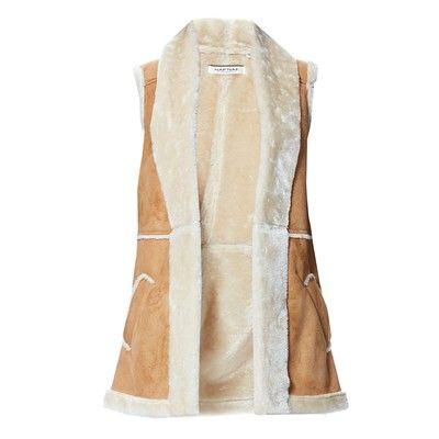 Prezzi e Sconti: #Naf naf giacca cammello Donna  ad Euro 70.99 in #Giacche #Giacche tailleur
