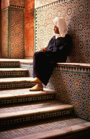 LE ZELLIGE MAROCAIN :) (ALREADY PINNED ON MAGICAL MOROCCO BOARD)