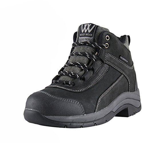 Woof Wear Erwachsene Horizon, wasserdicht, Leder-Reitstiefel, 4-12 - http://on-line-kaufen.de/woof-wear/38-5-eu-woof-wear-erwachsene-horizon-wasserdicht-4-2