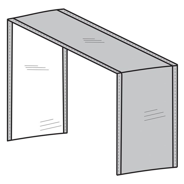 PCI by Adco Extension Piece Sectional Cover - 1260