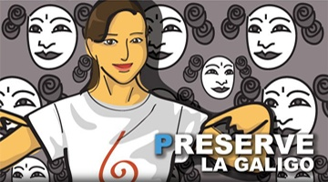 La Galigo for Nusantara - Lontara Project