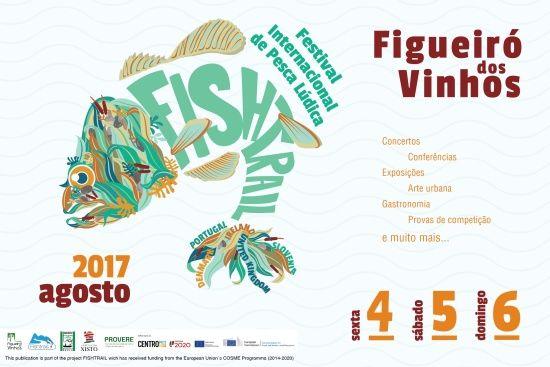 Festival internacional - pesca lúdica | Noticias - Trutas.PT