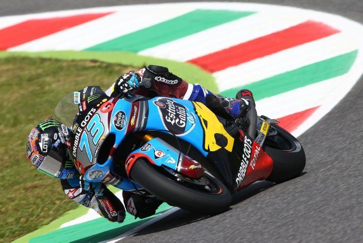 Alex MArquez, Moto2, Italian MotoGP 2015