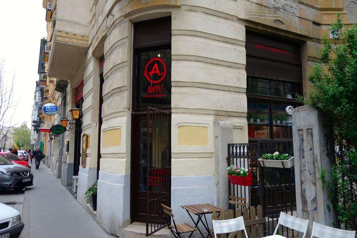 Anyu 1111 Budapest, Bercsényi utca 8 H-P: 07:00-17:00