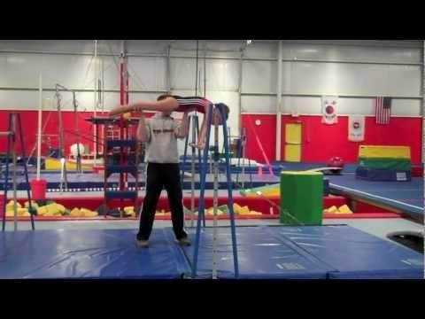 Bounce Gymnastics in Hartland Sports Center is located in Hartland, Michigan. 810-632-7222 ext. 25. www.hartlandsportscenter.com