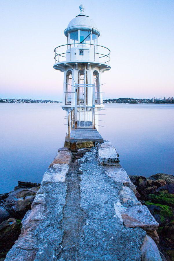 Lighthouse - Sydney, Australia