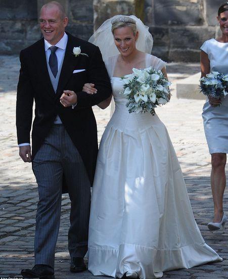 49 best Royal Weddings images on Pinterest | Royal weddings, Royal ...